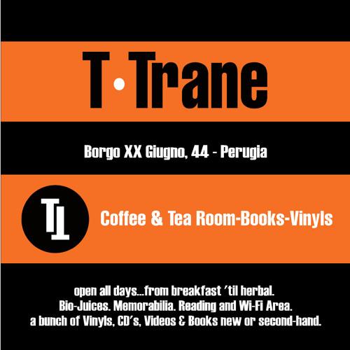 T-Trane Record Store's avatar