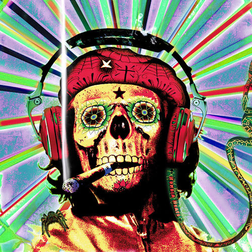 Kumbia Beats's avatar