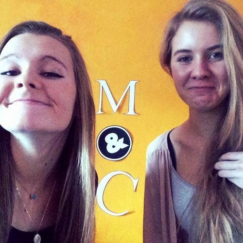 Maddie & Celeste's avatar