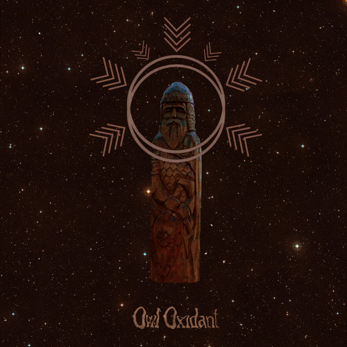 Owl Oxidant's avatar