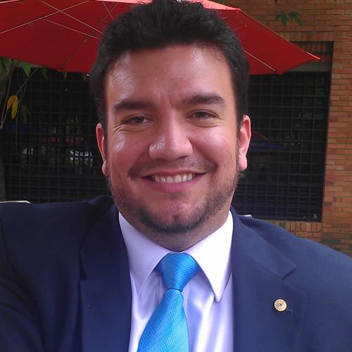 Jose Mauricio Gadban S.'s avatar