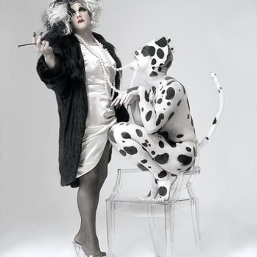 Miss Anita Fixx's avatar