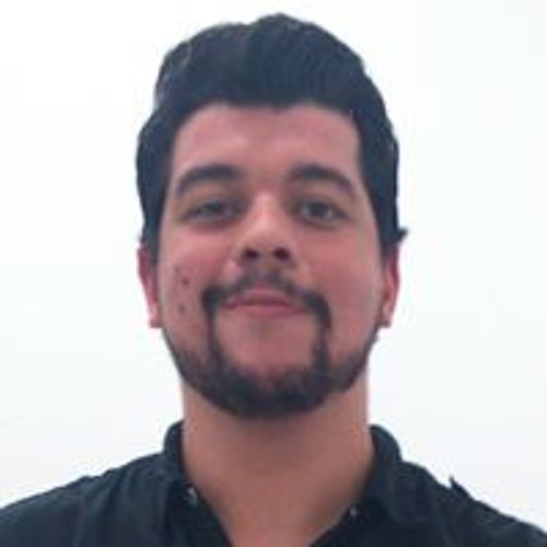 Rafael Barboza's avatar