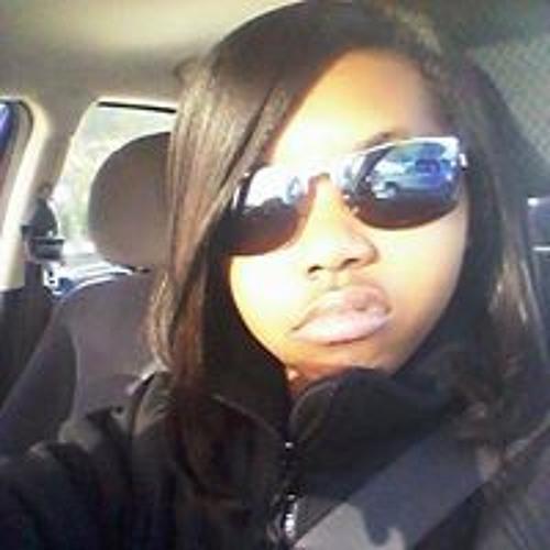 Monique Jenkins's avatar