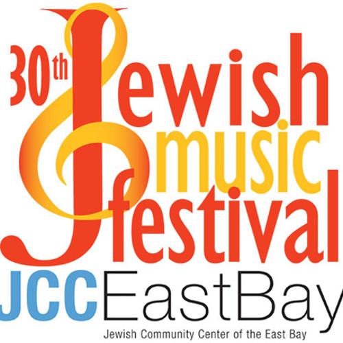 Jewish Music Festival's avatar