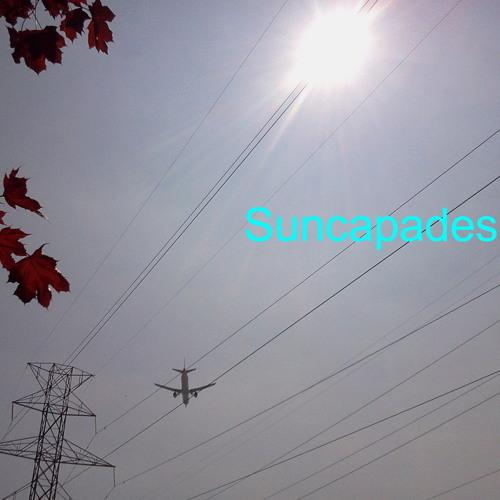 Suncapades's avatar