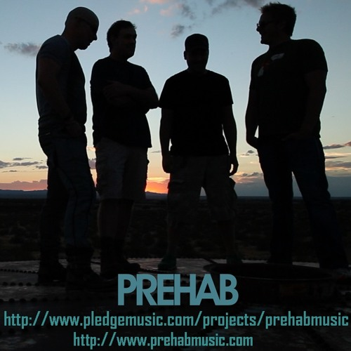PrehabMusic's avatar