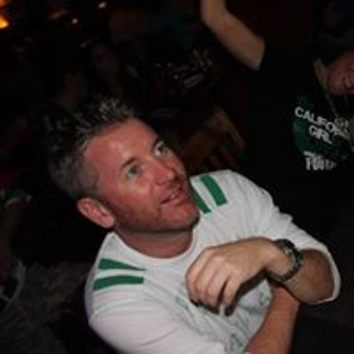 Chris Wells's avatar
