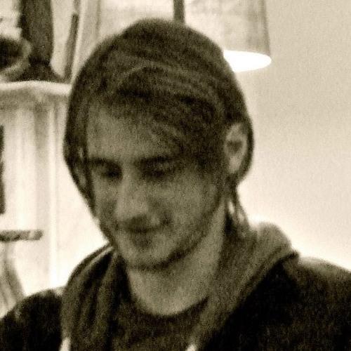 Alex Ryan - Lagoon's avatar