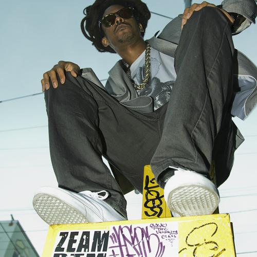 Z-MAN's avatar