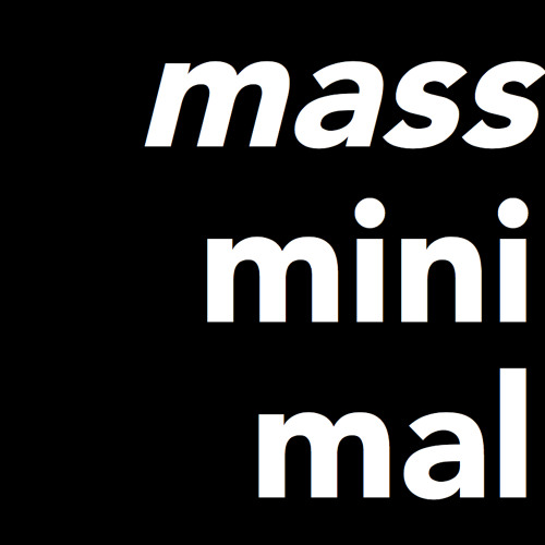 Mass Minimal's avatar