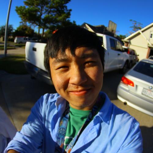 Justin Phi Nguyen's avatar