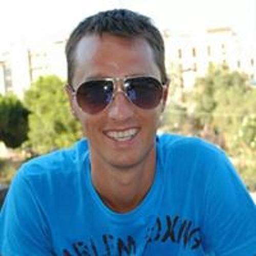 Dimitri Delporte's avatar