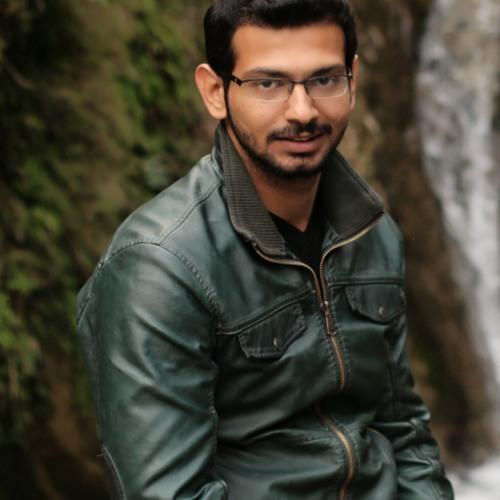 muhammad bin safdar's avatar