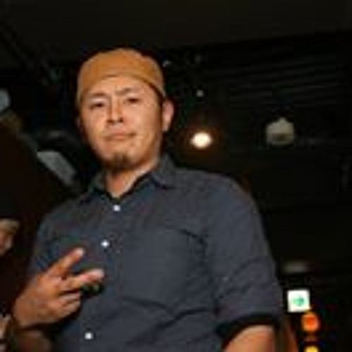 DJ YOSHIOKA's avatar