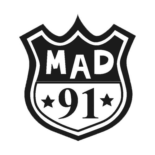 MAD91's avatar