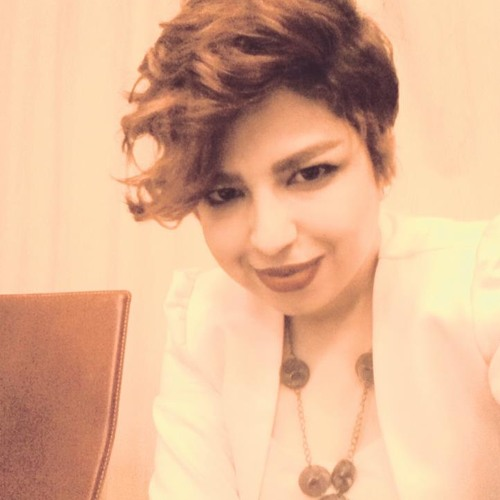 Sanaz Jalalii's avatar