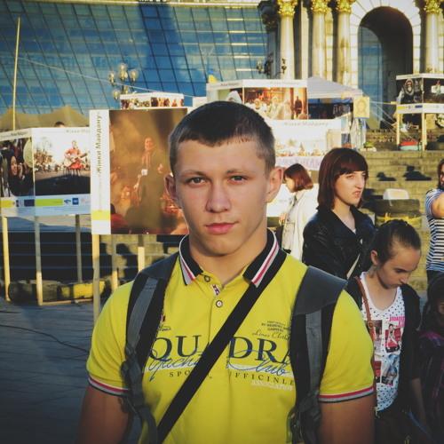 Andriy Didus's avatar
