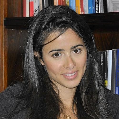 María Amparo Hernández's avatar