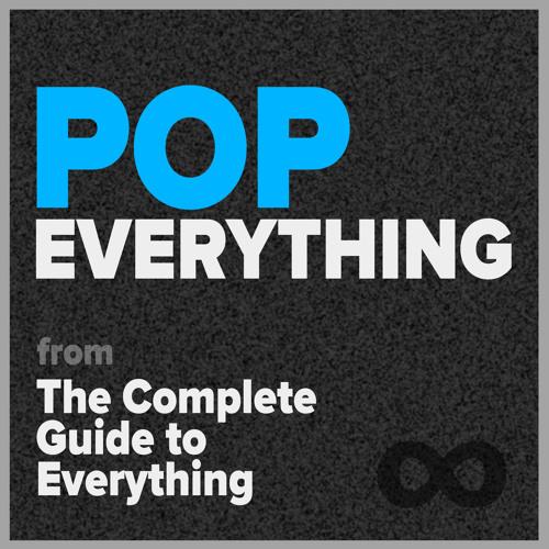 Pop Everything's avatar