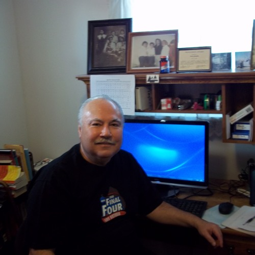 Jerry Gonzales's avatar
