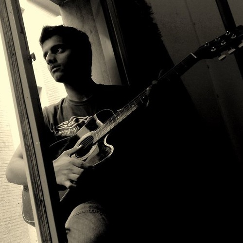 Schehzad Zafar's avatar