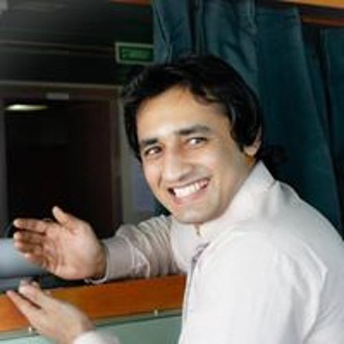Mudassar Ahmed's avatar