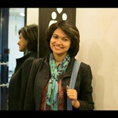 Fairooz Zafar's avatar