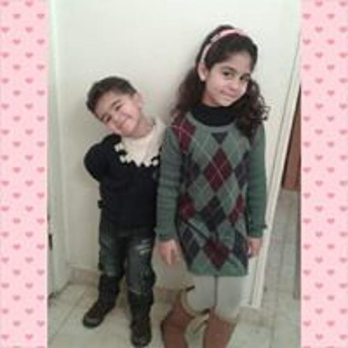 Heba Ibrahim's avatar