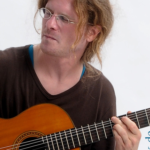Marco Muus's avatar