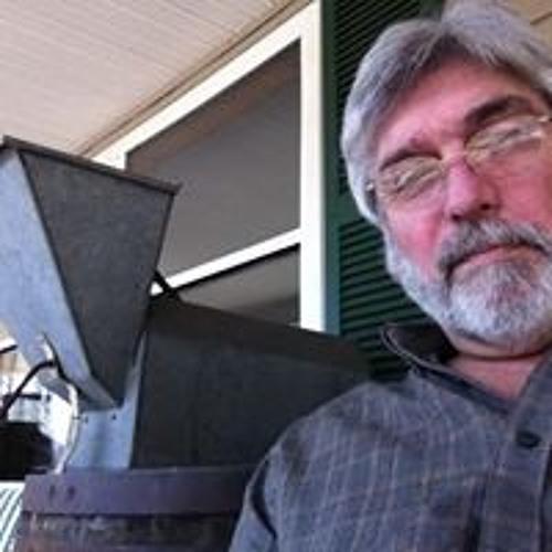 LJ Moore's avatar