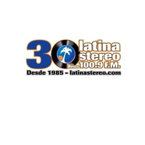 Latinastereo Medellin's avatar