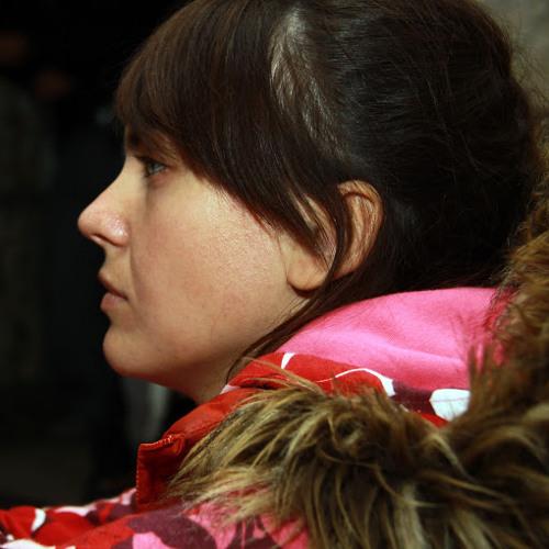 Irina Manzhurina's avatar