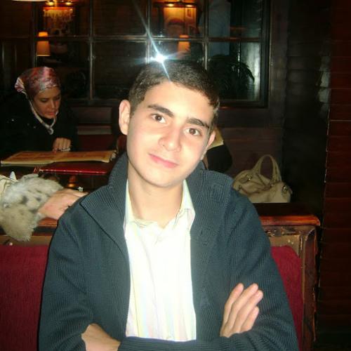 Karim Hekal's avatar