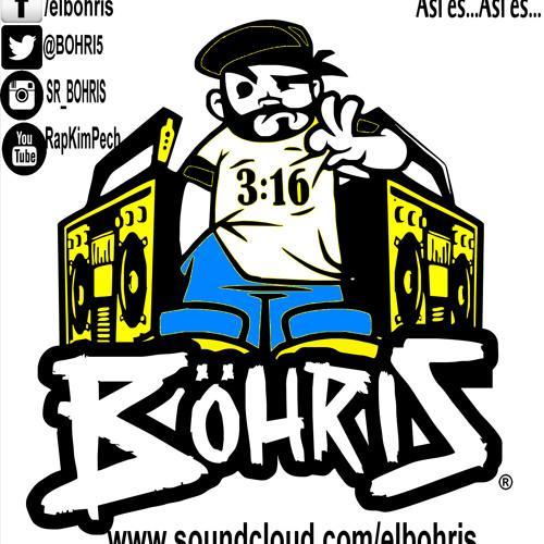 EL BOHRIS's avatar