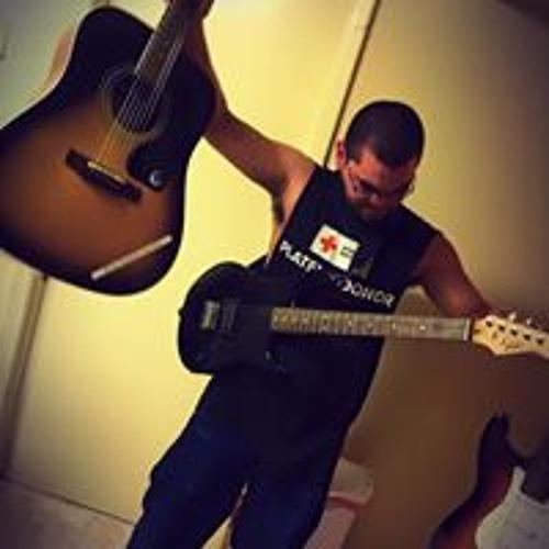 Bryan Melendez's avatar
