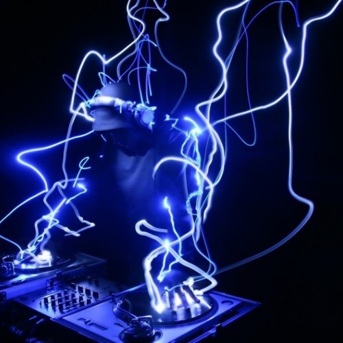 Mr Global DJ's avatar