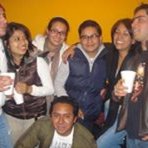 Javier Alvarado's avatar