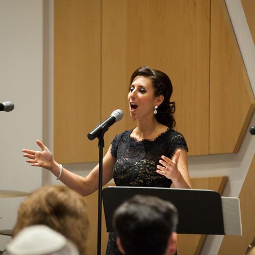 Cantor Rachel Goldman's avatar