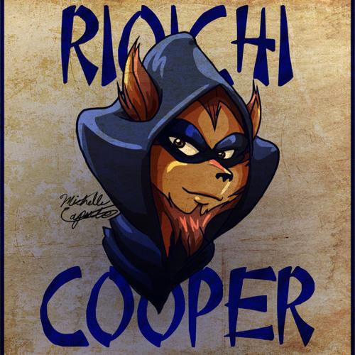 Deanna Russell 5's avatar