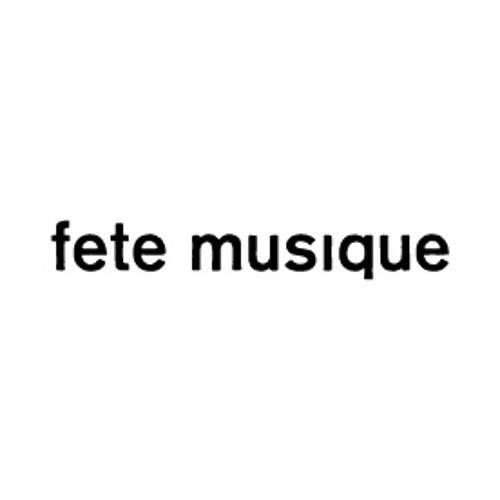fete musique.'s avatar