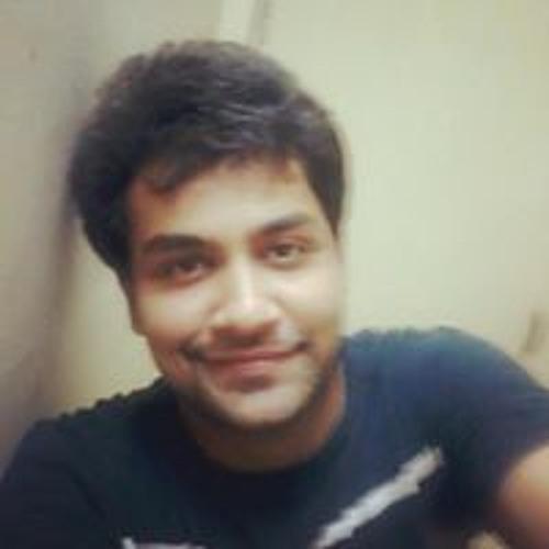 Siddhant Mehta's avatar