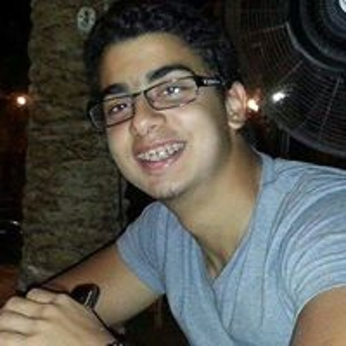 Mohmed Adly's avatar