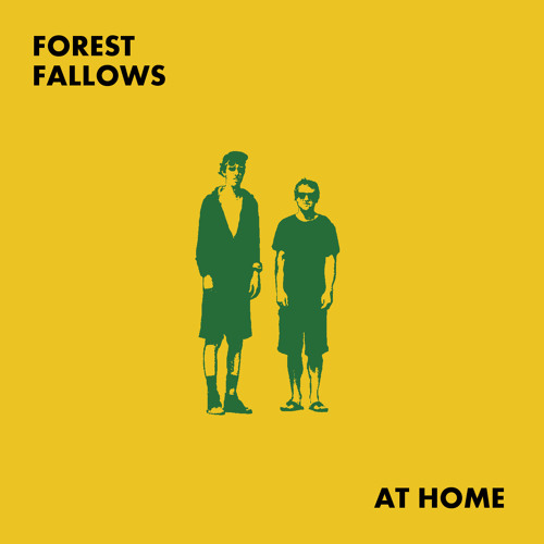 forest fallows's avatar