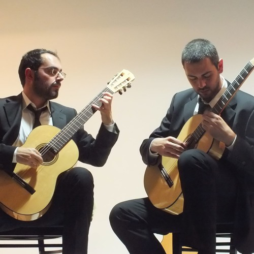 Duo Scarlatti's avatar