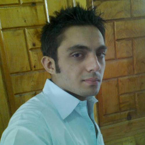 Haaris Hussain's avatar