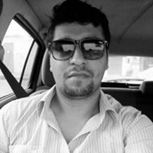 Del Ribeiro's avatar