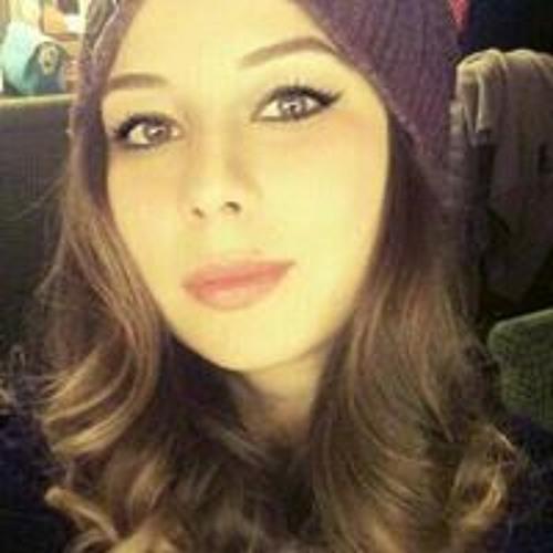 Gizem Cessur's avatar