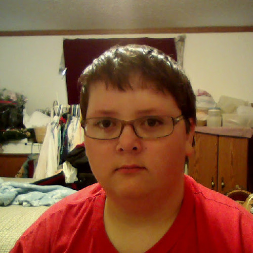Nathan Maxwell's avatar