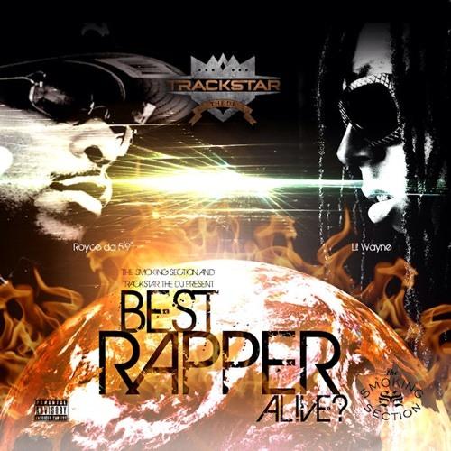 best rapper ever ?'s avatar